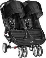 Baby Jogger City Mini Double Stroller - Black