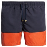 Timo Long Prep swim shorts
