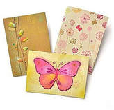 GARTNER STUDIOS Gartner Greetings Premium Greeting Cards Blank
