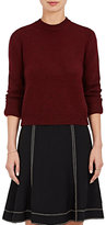 Brock Collection Women's Cashmere Shrunken Sweater
