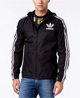 adidas Men's Originals Windbreaker