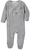 Absorba Velour Footie (Baby)