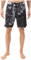 Hurley Phantom Shibori Boardshorts
