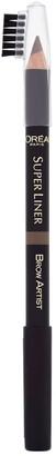 L'Oreal Super Liner Brow Artiste 03 Brunette