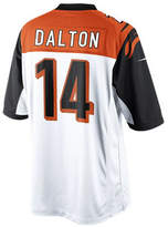 Nike Men's Andy Dalton Cincinnati Bengals Limited Jersey