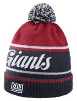 Nike Historic (NFL Giants) Knit Hat