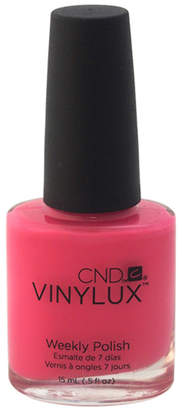 CND 0.5Oz Hot Pop Pink Vinylux Weekly Polish