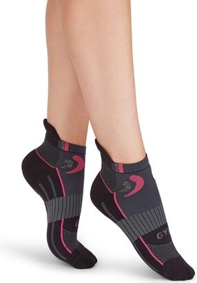 Golden Lady Women's Calzino Gym 3 Paia Sports Socks