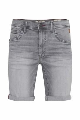 Blend Men's Shorts-Multiflex Jet Slim Fit