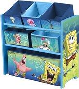 Nickelodeon Spongebob Multi Bin Organizer