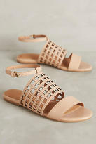 Corso Como Caged Sandals