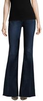 Hudson Jodi Raw Edge Bell Jean