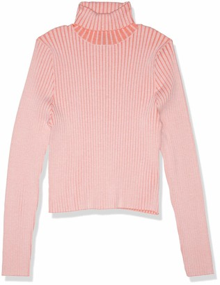 Forever 21 Women's Plus Size Turtleneck Sweater