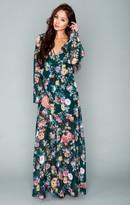 MUMU Juliet Maxi Dress ~ Rosieo & Juliet