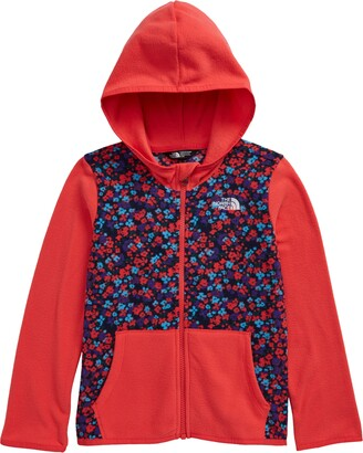 The North Face Kids' Paradise Pink Hooded Jacket
