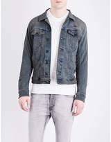 Diesel Elshar-ne Denim Jacket