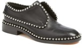 Alexander Wang Women's Wendie Studded Oxford