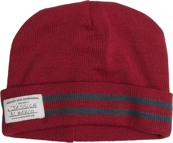 Krochet Kids The Port Beanie