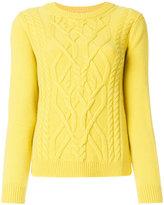 Semi-Couture Semicouture Tracy jumper
