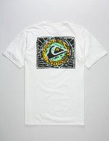 Quiksilver Elevens Mens T-Shirt