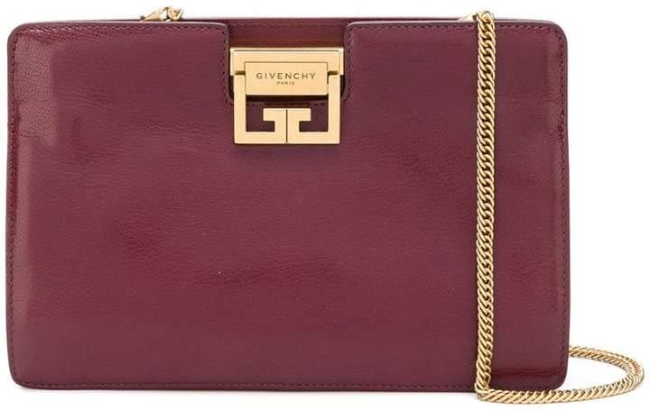 Givenchy GV clutch bag