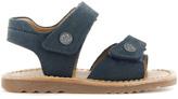 Pom D'Api Easy Waff Velcro Nubuck Sandals