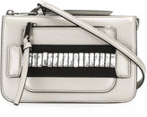 Marc Jacobs Madison embellished crossbody bag - women - Leather - One Size