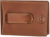 Timberland Hunter Flip Clip Pocket Wallet