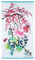 Designers Guild Chinoiserie Peony Beach Towel