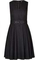 City Chic Vintage Veronica Dress