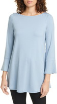 Eileen Fisher Bell Cuff Tunic