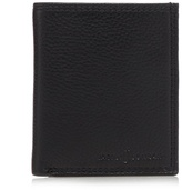 J By Jasper Conran Black Leather Wallet