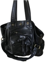 Jerome Dreyfuss Billy leather tote