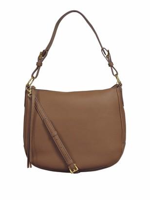 Buxton Convertible Hobo Bag