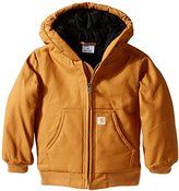 Carhartt Little Boys' Active Jacket