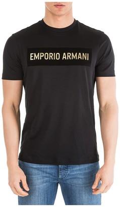 Emporio Armani Sicily T-shirt