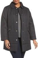 Ellen Tracy Plus Size Women's Thinsulate Barn Coat