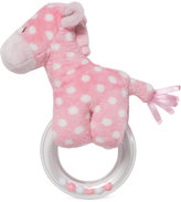 Gund Baby Lolly & Friends Toy Pony Rattle