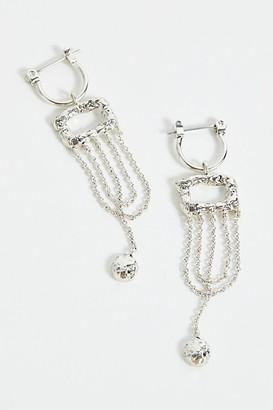 Free People Aphrodite Huggie Earrings