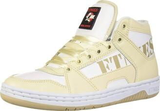 Etnies Women's MC Rap HIGH W's Skateboarding Shoes