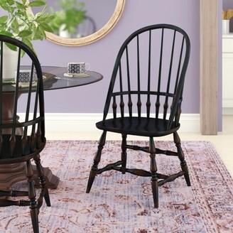 Hooker Furniture Sanctuary Windsor Dining Chair (Set of 2