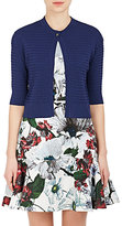 Erdem Women's Lynn Wool-Blend Cardigan