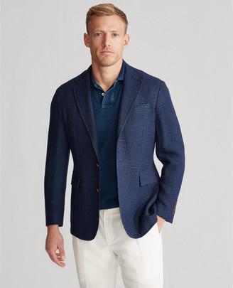 Ralph Lauren Glen Plaid Sport Coat