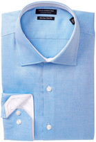 Tailorbyrd Granger Trim Fit Dress Shirt