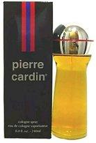 Pierre Cardin By For Men. Eau De Cologne Spray 8 Ounces