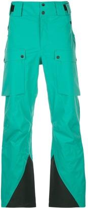 Aztech Mountain Hayden 3L shell pants