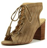 Jessica Simpson Tinnay Open-toe Synthetic Slingback Sandal.