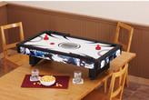 "GLD Products Main Street Classics 42"" Mini Air Hockey Table"