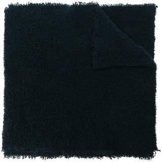 Faliero Sarti chunky textured scarf