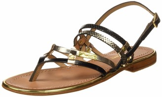 Les Tropéziennes Women's Cumin Sling Back Sandals